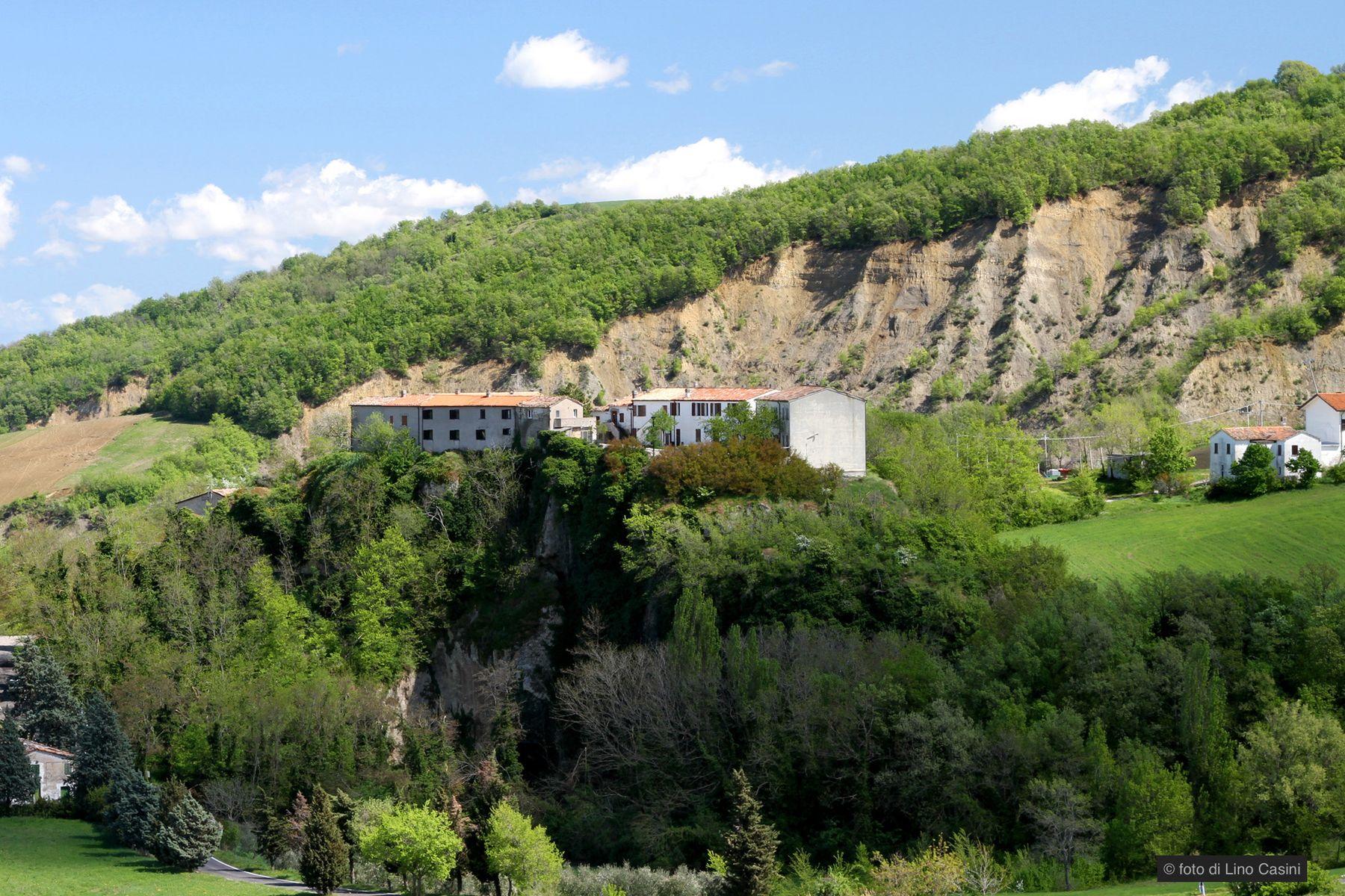 castello Gemmano