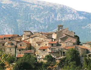 Panorama 2 - Foto tratta da www.comune.pescorocchi