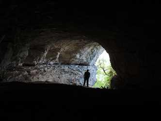 Grotta Callarelli