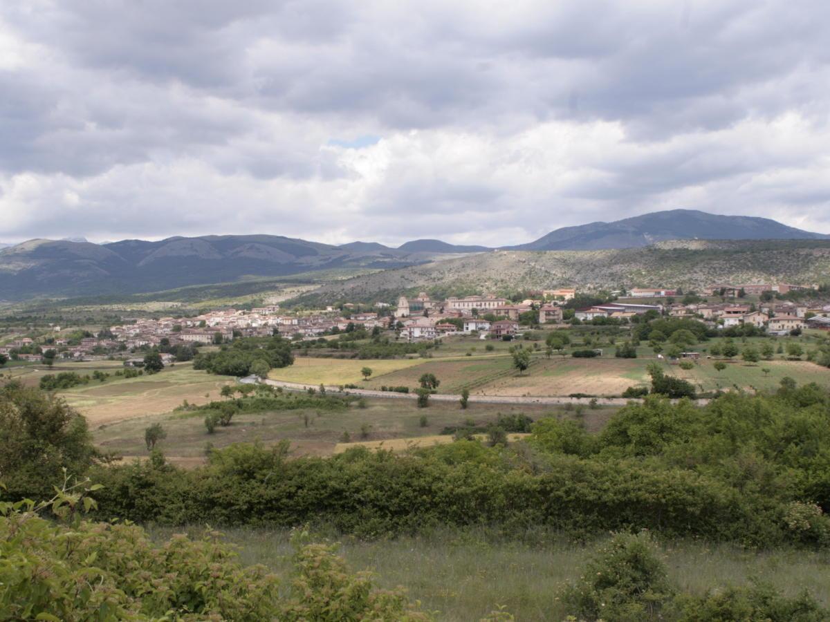 San Demetrio ne\' Vestini