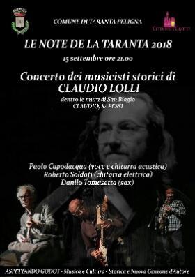 Premio di Donato 2018