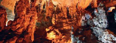 Grotte di Pastena
