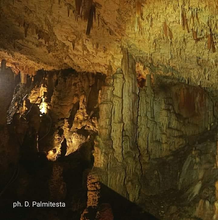 Grotte Montevicoli