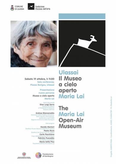 Ulassai_Museo lai