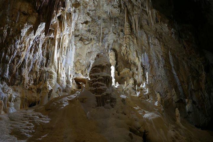 Grotta del Cervo | Carsoli