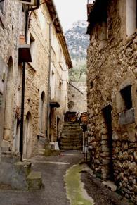 Taranta Peligna_Borgo