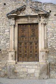 Chiesa San Biagio (Taranta Peligna)