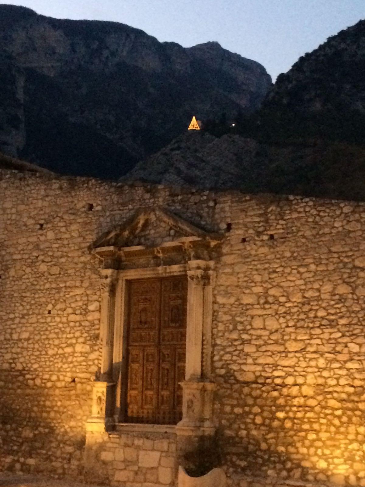 San Biagio Notte