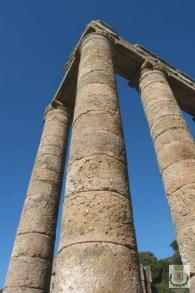 Tempio Antas - foto tratta da www.comune.fluminimaggiore.ca.it