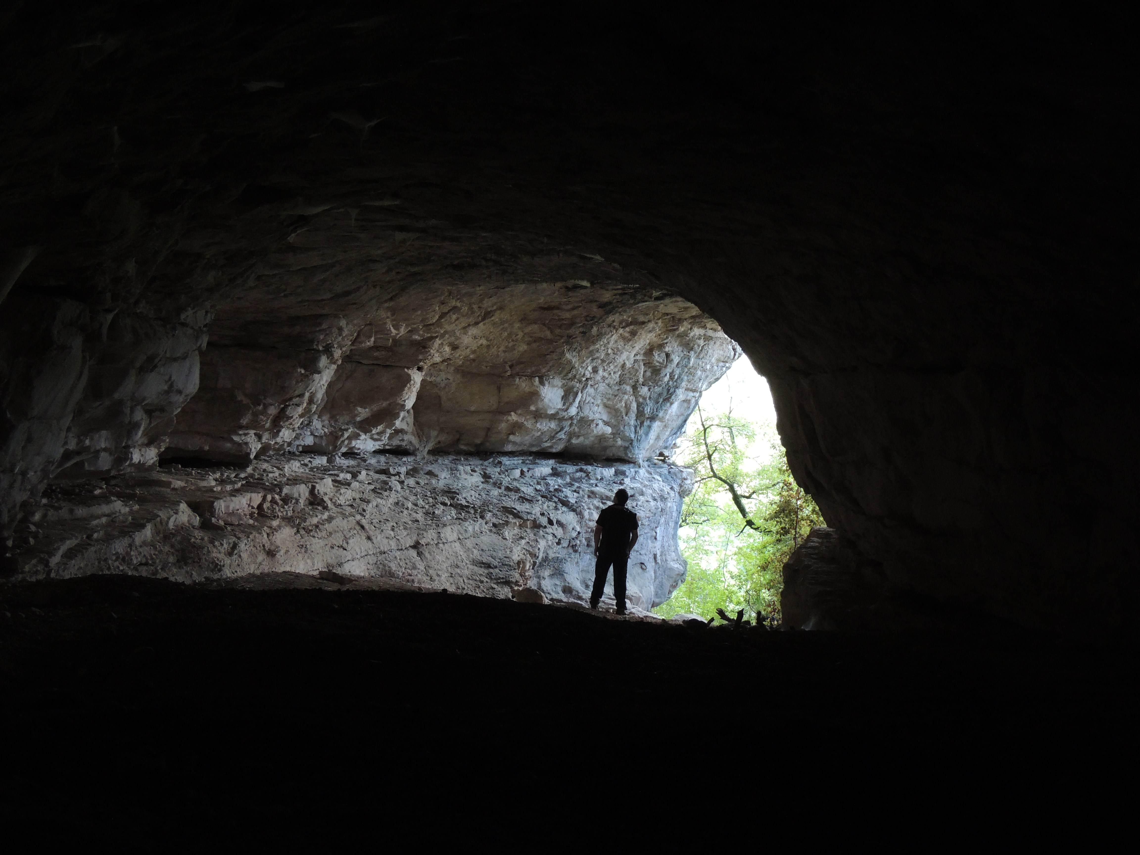 Grotta dei Callarelli