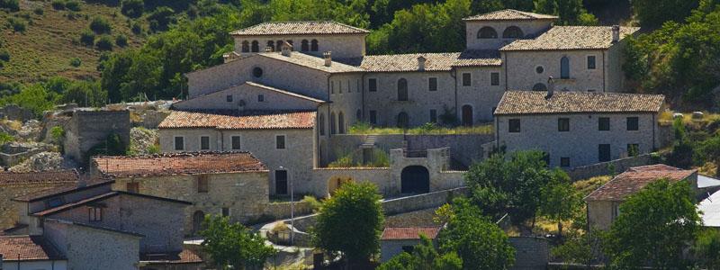 Lecce nei Marsi (AQ) - Foto tratta da www.parcoabruzzo.it