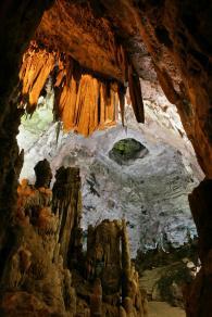 Grotte di Castellana - Immagine tratta da www.grottedicastellana.it