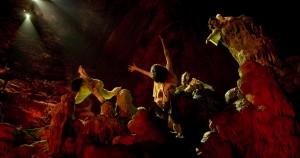 Interno Grotte Castellana - Immagine tratta da www.grottedicastellana.it