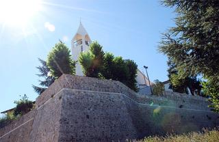 Mura di Gemmano (Gemmano)