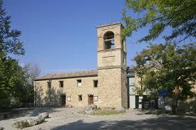 Pieve di Santa Colomba (Gemmano)