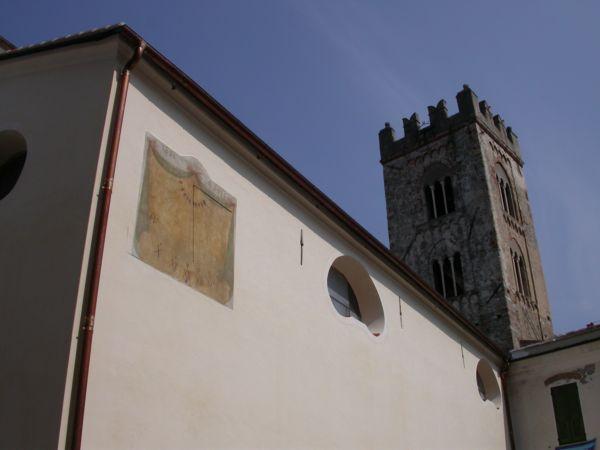 Chiesa di San Martino (Toirano)