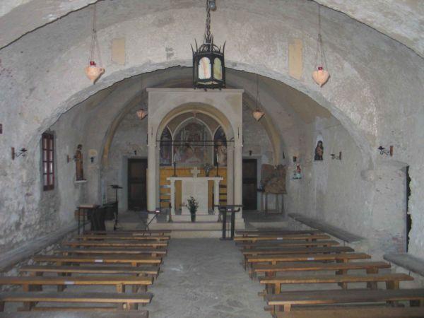 Abbazia di San Pietro (Toirano)