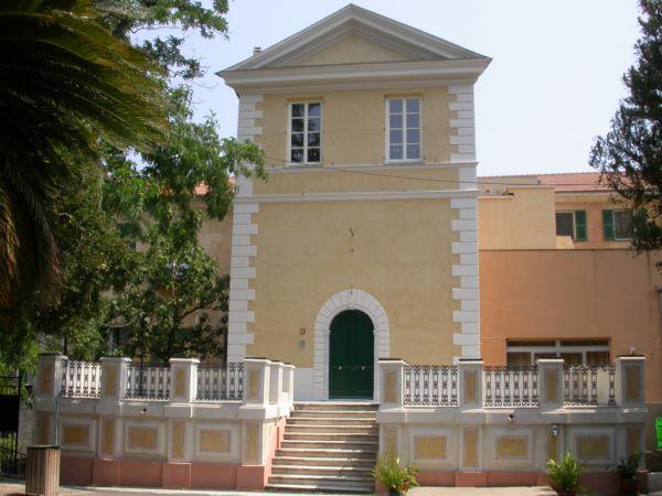 Palazzo del Marchese (Toirano)