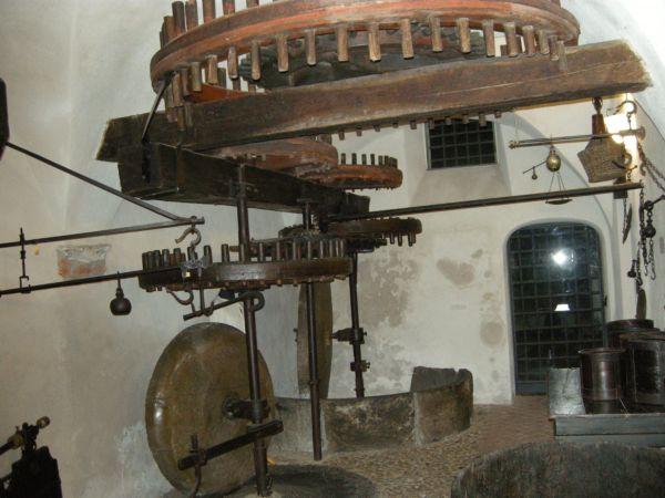 Museo etnografico della cività contadina (Toirano)
