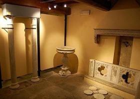 Museo della Pietra Piegata e Miniere dell'argento vivo (Stazzema)