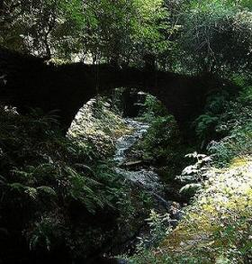 Sito Archeominerario Molinette (fraz. Mulina - Stazzema)