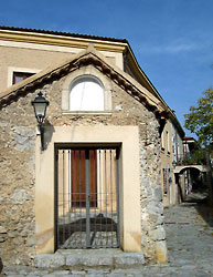 Museo etnografico (Morigerati)