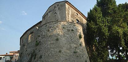 Castello Marchesale (Auletta)