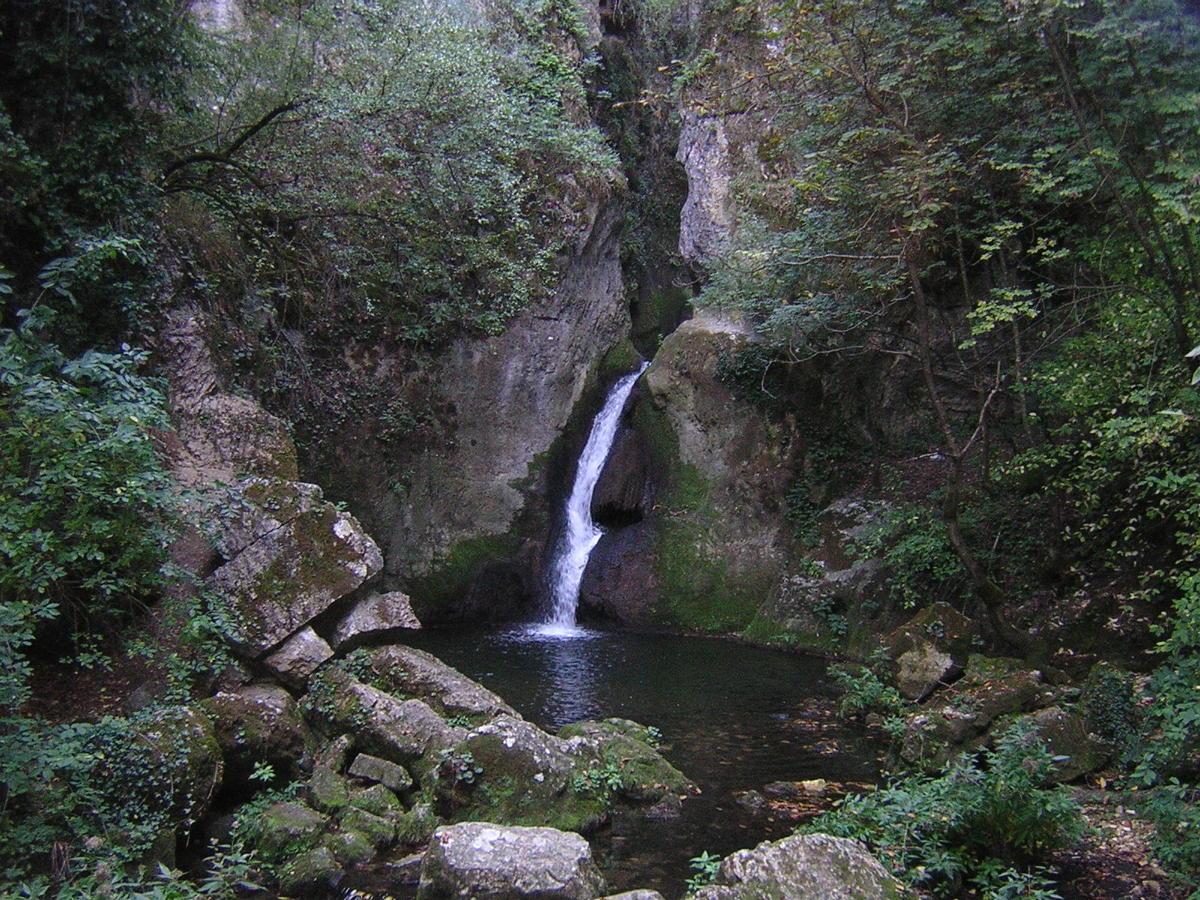 Località Stiffe (San Demetrio ne' Vestini)