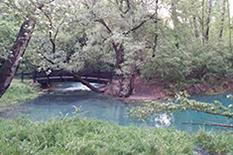 Parco naturale delle Sorgenti del Lavinio (Lettomanoppello)