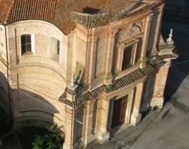 Ex Confraternita S. Croce (Villanova Mondovì)