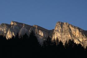 Parco naturale del Marguareis (Villanova Mondovì)