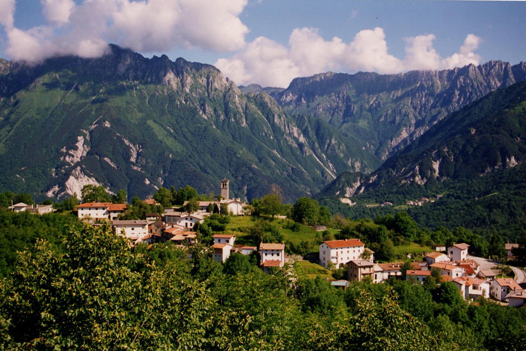 Villanova delle Grotte (Lusevera)